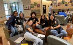 At a regional SDLC meetup, several RE students gained deeper insight into issues of diversity, equity, and inclusion.