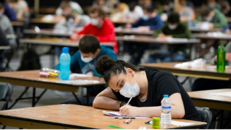Standardized Testing in a Pandemic: Exploring the Future of Testing