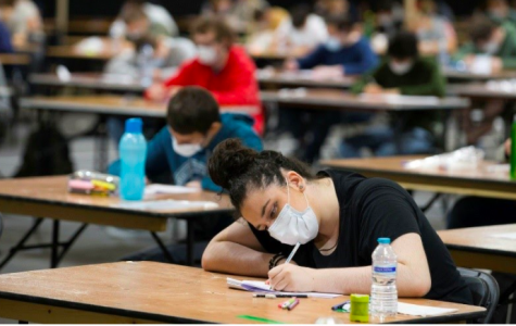 Exploring the Future of Standardized Testing in a Pandemic