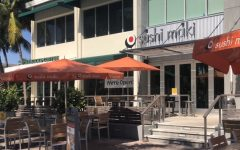 From law firms to Sushi Maki, local businesses adapt to COVID