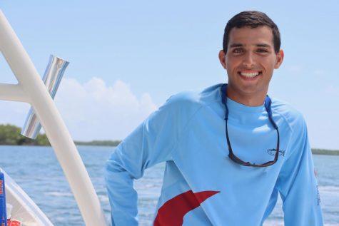 Photo of Daniel Mateu