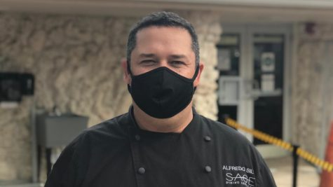 Born in Colombia, Mr. Silva spent years working at restaurants and learning culinary skills in Utah before moving to Miami.