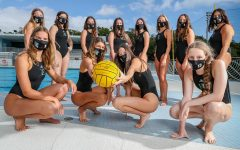 Girls' Water Polo Thrashes Coral Gables in Season Opener
