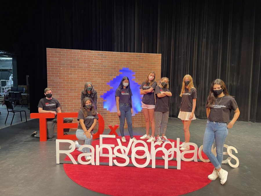 This year's TEDx Ransom Everglades speakers included faculty and students.